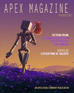 Apex Magazine Issue 28
