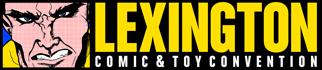 Lexington Comic Con