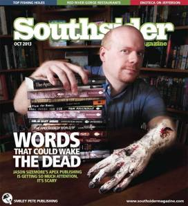 The Southsider Magazine