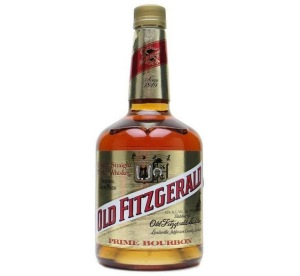The Cromcast bourbon of choice? Old Fitzgerald. My Kentucky boy bourbon sensibilities weren't offended by Old Fitz.