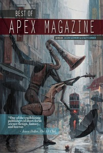 Best of Apex Magazine